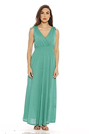 Just Love Maxi Dress Summer Dresses for Women at Amazon