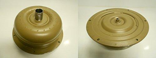 Florida Torque Converter 62-25 Torque Converter for ISUZU BOX TRUCK/NPR ()