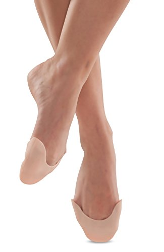 Danshuz Pair Of Pointe Shoe Silicon Toe Pads 4xRRaaK2w