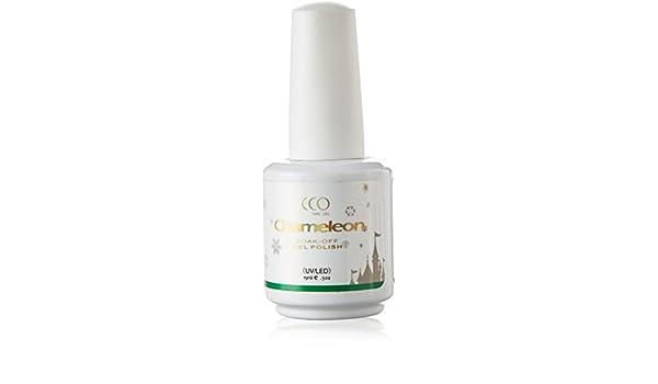 CCO térmica cambio camaleón color UV Gel Nail Polish 15 ml botella ...