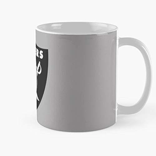 Mug Raiders The Best 11 Ounce Ceramic Coffee Mug Gift
