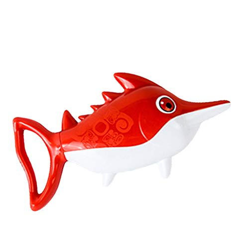 Boy Girls Splash Marine Animal Water Squirts Summer Water Toys for Kids 18 m Education Toys for Kids and Adults