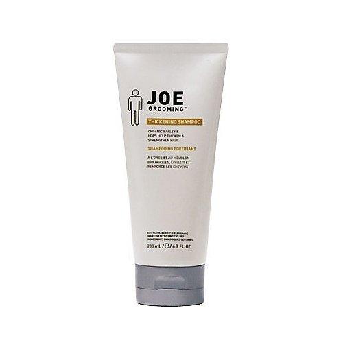 Joe Grooming Thickening Shampoo (200ml)