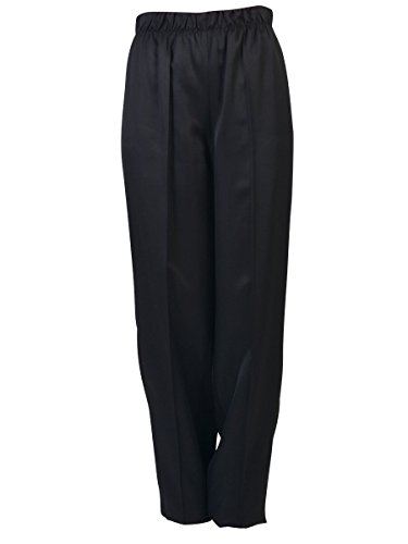 celine-womens-1n77637538no-black-viscose-pants