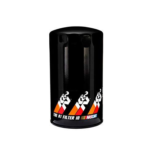K&N PS-6001 Pro Series Oil Filter (Best Oil Filter For 7.3 Powerstroke)