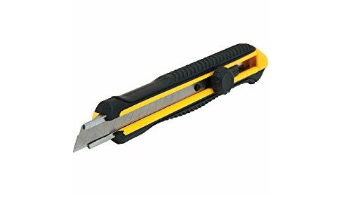 Stanley 10-418 18mm Dynagrip Snap-Off Knife