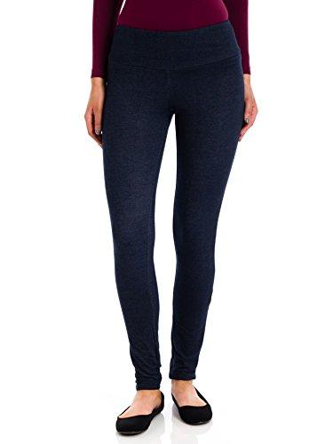 Teez-Her The Skinny Long Legging, Denim, Large