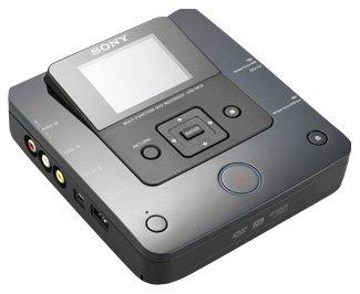 Sony VRD-MC6 Compact DVD Recorder