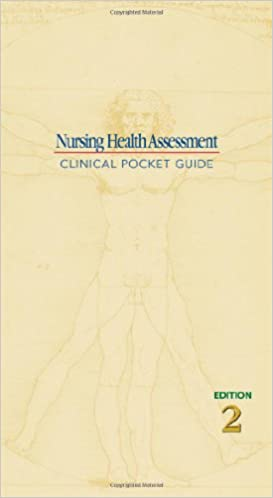 health assessment paper nursing