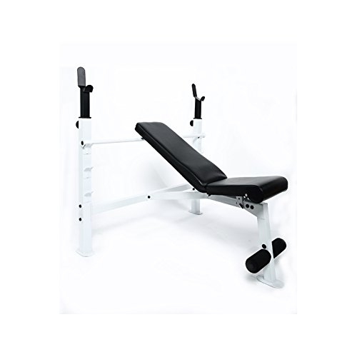 Olympic Weight Bench / Olympic Bench Press by Ader Sporting Goods