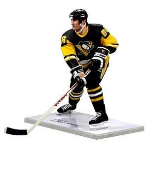 NHL Legends Series 8 Mario Lemieux 3 Action (Mario Lemieux Nhl)