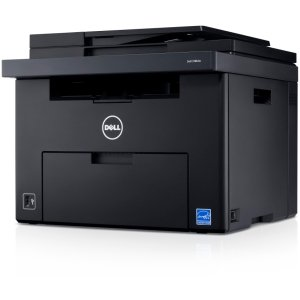 Dell Network Printers (Dell C1765nfw MFP Color Laser Printer)