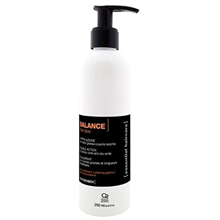 Essential Haircare - Calming Shampoo - Trattamento Professionale Calmante e Purificante per Capelli - Per Cuoio Capelluto Sensibile - 250 ml Capello Point