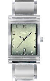 Kenneth Cole New York Stainless Steel Men's watch #KC9137