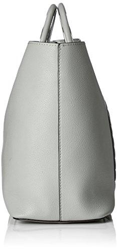 Shopper Grau Cabas Bulaggi Hell Gris Tangu vZ6x68
