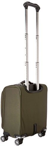 Travelpro Platinum Magna 2 Spinner Tote, Olive, One Size by Travelpro (Image #1)