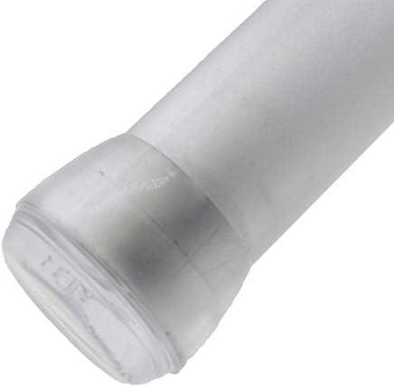 Lifeswonderful® Embouts transparents pour pieds de meubles différentes quantitéstailles 18 mm Lot de 16