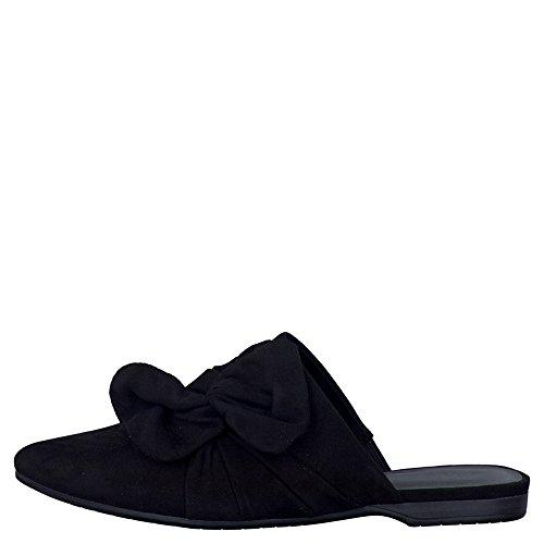 femme Sneakers 38 1 Noir Tamaris 27303 001 1 Basses w1a70a