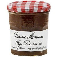 Bonne Maman Fig Preserve, 13 Ounce Jar (Pack of 6)