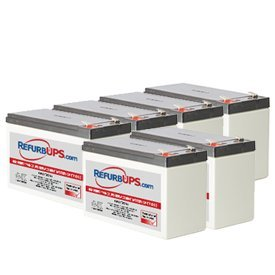 OPTI-UPS DS2000B - Brand New Compatible Replacement Battery Kit