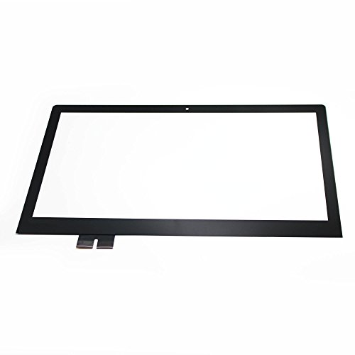LCDOLED 15.6 inch Replacement Touch Screen Digitizer Glass Panel For Lenovo Flex 4-1580 80VE (NO BEZEL) -  201706261721