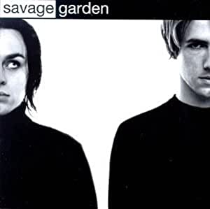 Savage garden savage garden music I want you savage garden lyrics