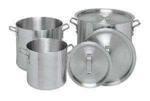 commercial aluminum cookware - 5