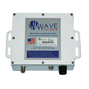 Wave Wifi Ec-Er ''Product Category: Communication/Mobile Broadband'' by Original Equipment Manufacture