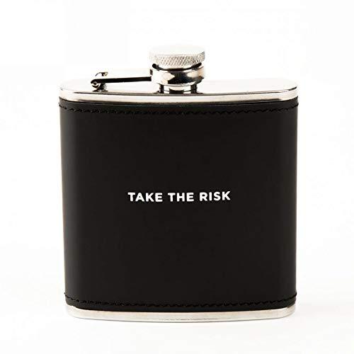 高級感 Take the Risk B07JWFQJZQ フラスコ フラスコ Take B07JWFQJZQ, Chanter feu シャンテフゥ:dc3f1544 --- a0267596.xsph.ru