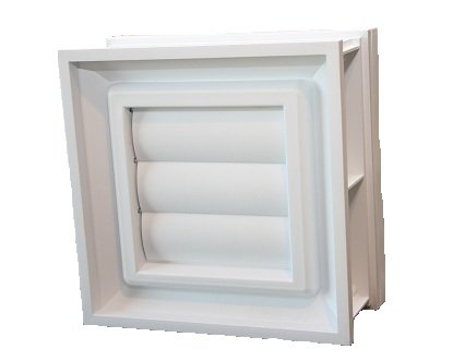 Compare Price To Exterior Dryer Vent 6x6
