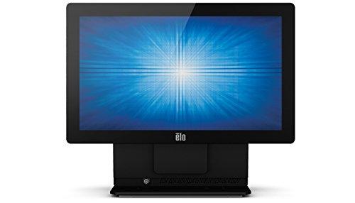 Single Celeron - Elo Touch E757464 Elo, E-Series, 15E2 Rev D, 15.6-Inch, Ww, Celeron J1900, 4Gb Ram, 128Ssd, No Os, Accutouch (Resistive) Single-Touch, Anti-Glare, Zero-Bezel, Black