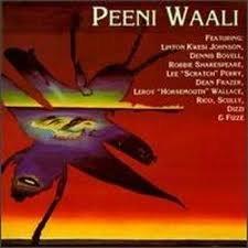 Peeni Waali