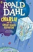 Charlie and the Great Glass Elevator (Roald Dahl Charlie And The Great Glass Elevator)