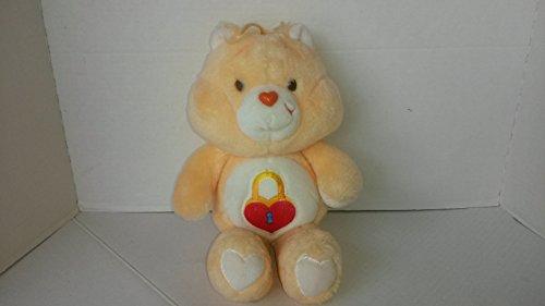 Vintage Care Bears Vintage Talking Secret Bear American Greetings Kenner 12