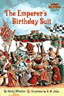 The Emperor's Birthday Suit, Cindy Wheeler, 0679874240