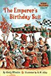 Emperor's Birthday Suit (Step into Reading, Step 2, paper)