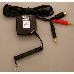 Tele Communication ZOOMSWITCH-ANALOG Analog Handset Phone (Zoomswitch Phone)