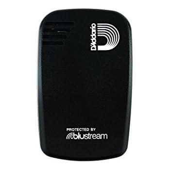 D'Addario Humiditrak - Bluetooth Humidity and Temperature Sensor