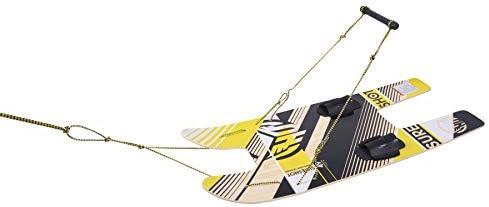 HO Sports シュアショット プラットフォーム トレーナー ロープ付き ウォーター スキー
