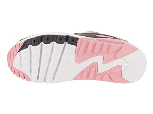 Running Scarpe gridiron Nike Ltr 90 elemental pink 602 Donna Air Max Rose gs Multicolore white XRnnH1Y