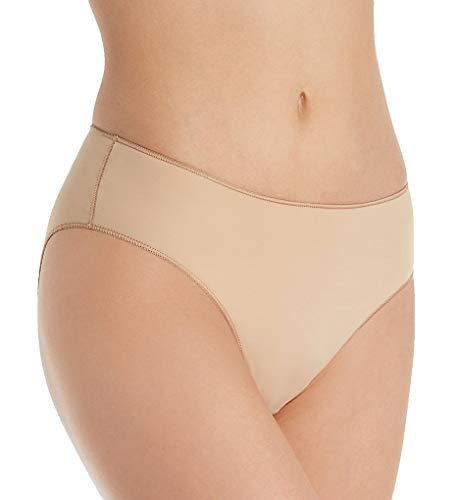 Maison Lejaby Invisibles High Waist Bikini Brief Panty (5303) S/Power Skin