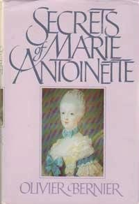 The Secrets of Marie Antoinette