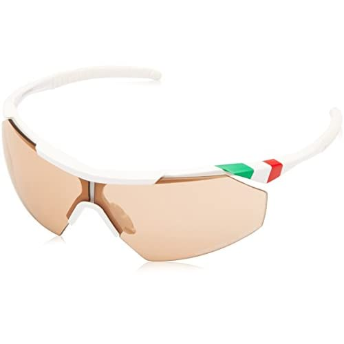 Salice 004 Lunettes photochromiques bronzes Bianco Italia j79nnCEl