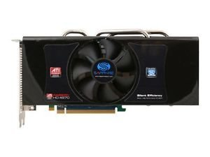 SAPPHIRE 100259L Sapphire Technology ATI Radeon HD 4870 100259L 512 MB GDDR5 SDRAM PCI (Ati Radeon Hd 4870)
