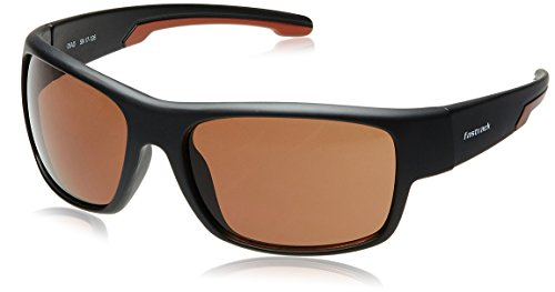 Fastrack Men's Wraparound - Mens Fastrack For Sunglasses