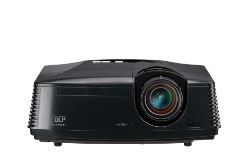 Mitsubishi HC3800 1080p Home Theater DLP Projector, Office Central