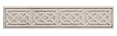 Framed Celtic Carved Wood Onlay, Red Oak by Designs of Distinction (Image #2)