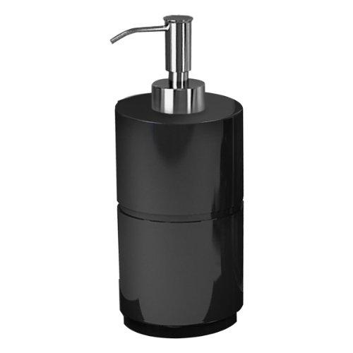 nu steel Loft Soap/Lotion (Lotion Dispenser Loft)