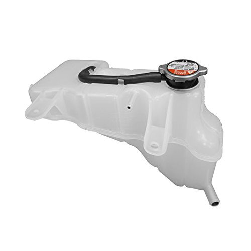 (CPP Engine Coolant Reservoir CH3014154 for Chrysler 300, Dodge Charger, Magnum)