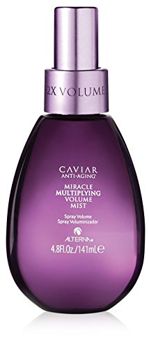 Caviar Anti-Aging Volume Miracle Multiplying Volume Mist, 4.8-Ounce by Caviar